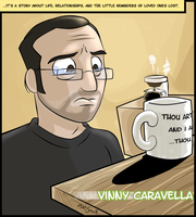 Giant Bomb's Vinny by Miss-Interocitor