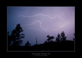 Electric Night IV by sxy447