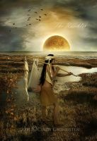 The Rambler by CindysArt