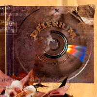 Delerium CD cover 1 by shpagin