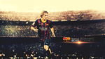 Alen Halilovic FC Barcelona wallpaper by SelvedinFCB