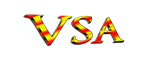 VSA Font stripe red by Ice-TheElementalFlow