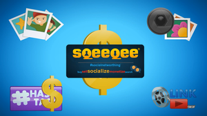 Download- App For Social Networking Monetization by Jamesonnenberg