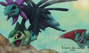 Colors 3D : Sifyro's Chase by sifyro