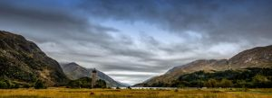 Glenfinnan by KM4JEM