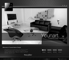 Interior Design Agency-Younar by Youness-toulouse