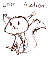 Whoa auction by Ponns