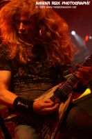 Megadeth 10 by blacktoothgrin32