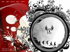 DreamCatcher Web and CDProfile by ruthnella