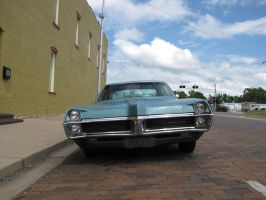 Pontiac Catalina Stock 3 by iguanadongreenStock