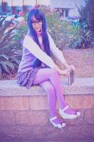 Twilight Sparkle, photo 04 by Horror-Scarred