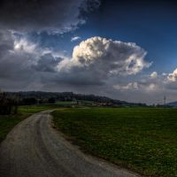 stormy monday by Ditze