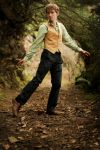 Dandy by Temperate-Sage