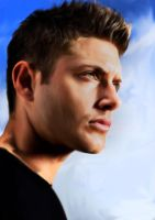 Jensen Ackles - SPN by TindieWomp