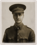 Old Army Photograph - Private A. Lambert by oingy-boingy