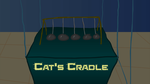Cat's Cradle [Animation: link in description] by Birone