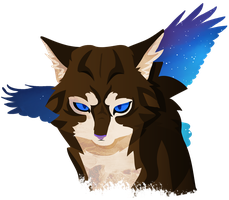 Hawkfrost by Hizby