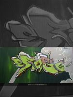 Color blindness by szc
