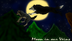 Moon in our Veins by BlackTailwolf