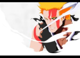 Bleach 675: New form by IIYametaII