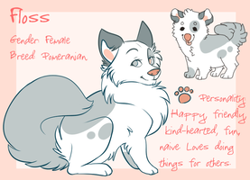Floss ref by tootflap