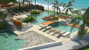 Beach Club Render 2 by Xanatos4