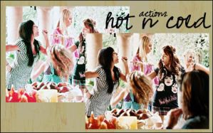 Action2 Hot N Cold by 11GabyCool11
