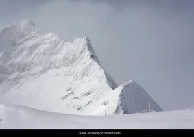Mountain9 by faestock