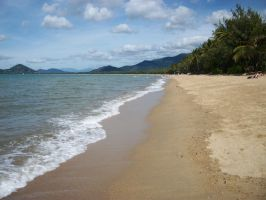 Cairns, Australia by mroyat94