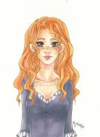 Fiona Fairshaw by chelleface90