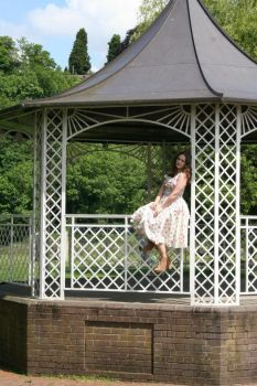 Bandstand by Jade-Rat