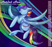 MLP Next Gen Aerial Ace by Downpourpony
