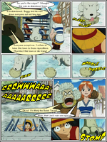 One Piece: Grand Line 3.5-131 by DragonTrainer13