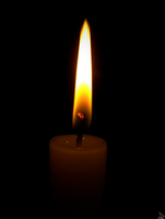 candle by Nechatian