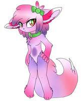 .:PC:.So sassy by Letipup