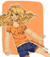 Annabeth by Avocado-Green
