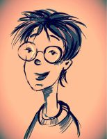 Harry by RedGraf