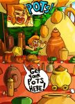 Pots Page 1 by Fabalvala