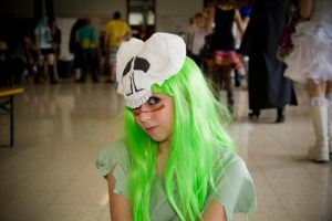 Nel Cosplay by cluster5020
