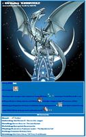 Blue-Eyes White Dragon Journal CSS no 2 (Resubmit) by AESD