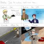 APH: Jobs the countries should never have.... by Lawlawruu
