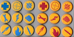 TF2 Buttons by ToonSkribblez