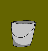 PAIL PARTY by Wwhatevver