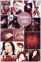 Couples Board- Veronika x Fenris by Paraspriteful