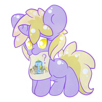 ~dInKyQuEsT~ by GlitterBell