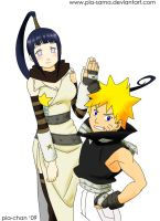 Naruto-Soul Eater Crossover by Pia-sama