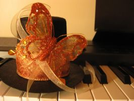 Madam Butterfly by mad-hatter-inc