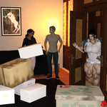 Sylph 05 Student Orientation by stmercy2020
