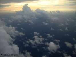 Went to Heaven by Angelica-Aquino