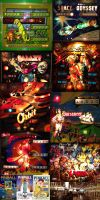 Pinball Expo 2012 by connorz16